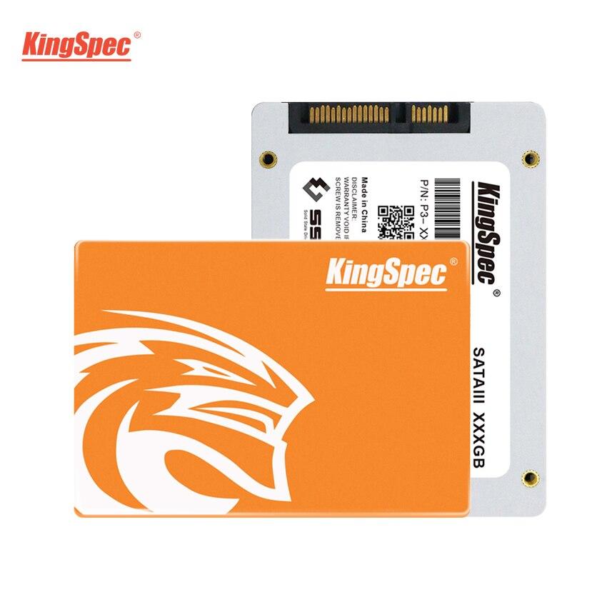 Kingالمواصفات HD HDD 2.5 بوصة 512 جيجابايت SATAIII SSD 500 جيجابايت 512 جيجابايت قرص صلب داخلي 240 جيجابايت وسيط تخزين ذو حالة ثابتة/ القرص الصلب لأجهزة الكمبي...