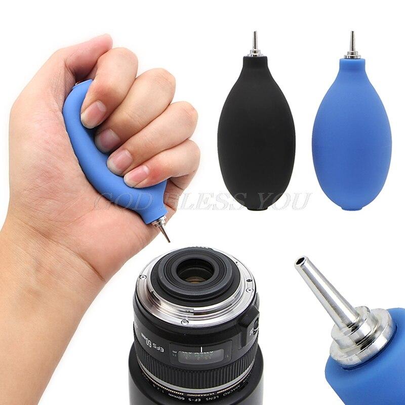 Accesorios de limpiador reloj joyas Limpieza de poderoso de la bomba de aire de bombilla bomba de aire limpiadora de polvo herramienta envío de la gota