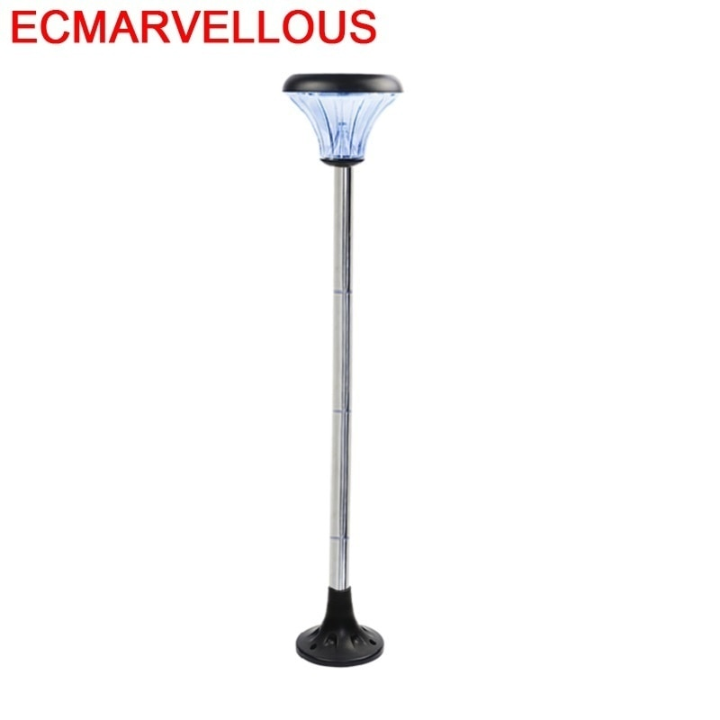 Lámpara LED Solar Para exteriores, luz De jardín Exterior, decoración De jardín
