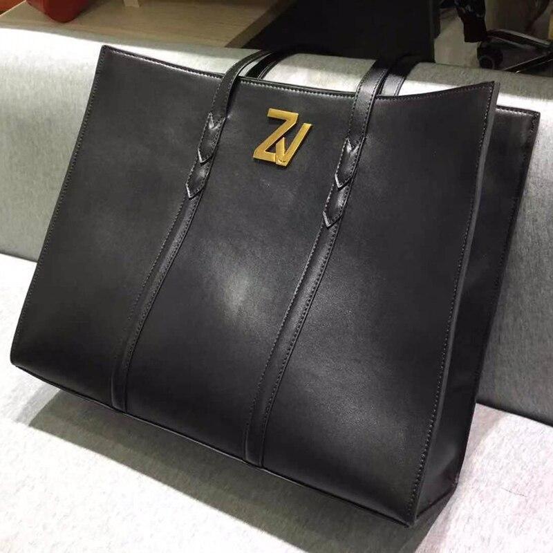 2021 جلد طبيعي حقيبة يد فاخرة سعة كبيرة حمل الحقائب للنساء حقائب عالية الجودة الفاخرة العلامة التجارية حقائب كتف الموضة