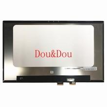 NV156FHM-N63 V8.0 15.6 FHD ordinateur portable LCD écran tactile numériseur pièces dassemblage pour Asus FP-ST156SM079CKF-02X 1920*1080