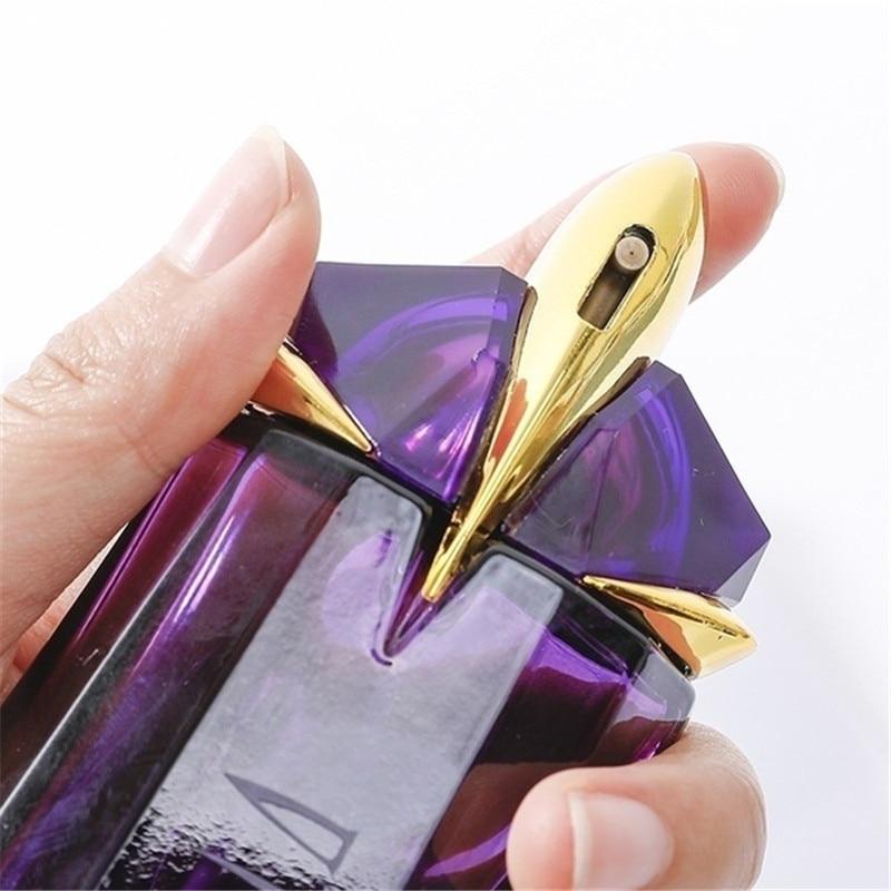 Perfume Original ALIEN para mujer, fragancia duradera, Spray corporal, nueva oferta