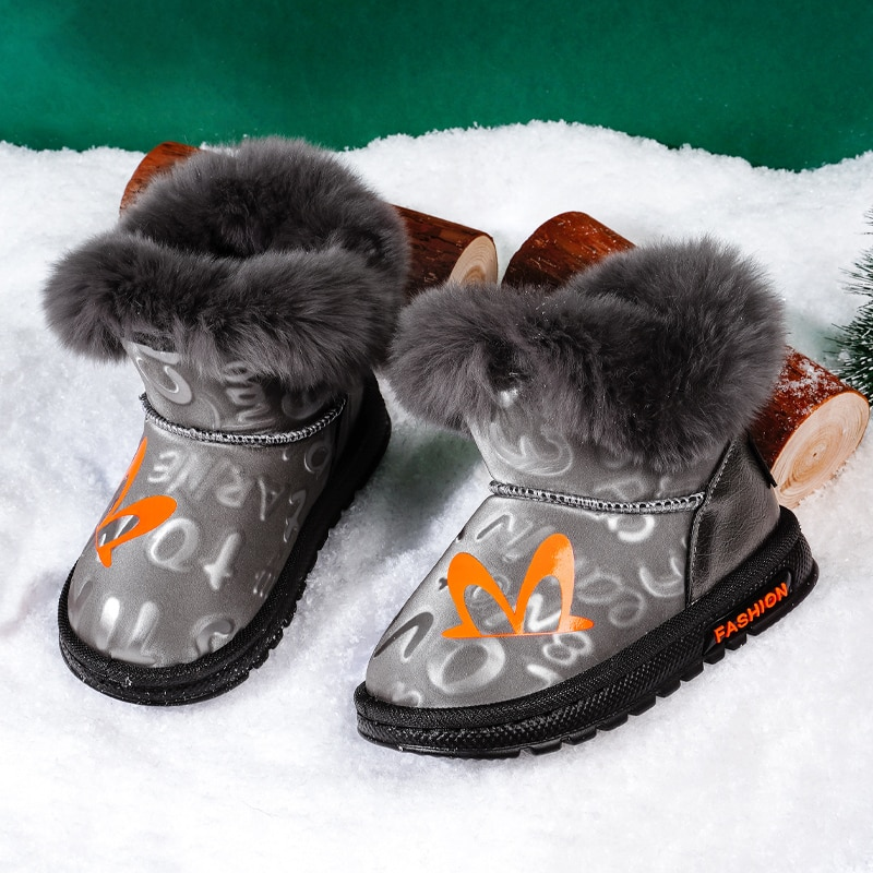 botas niña invierno 2020 rubber boots kids shoes for teen girls waterproof boots for girls rubber boots for children botas niña enlarge