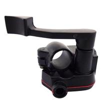 Doigt Portable universel vélo contrôle assemblée 7/8 pouces 22mm ATV accessoires pouce accélérateur câble accélérateur alliage daluminium