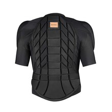BenKen Ultra Light Protective Gear Outdoor Skiing Anti-Collision Anti-Collision Armor Spine Back Pro