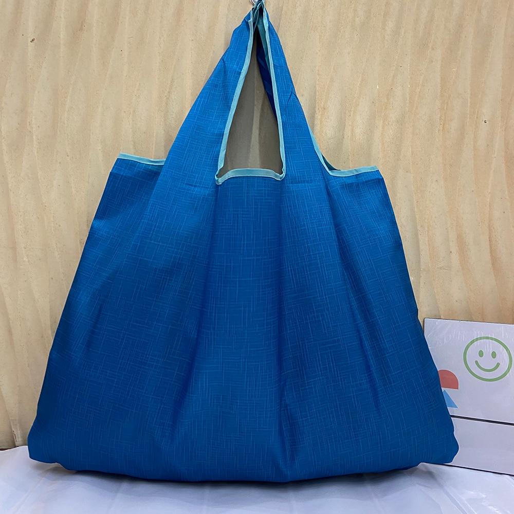 Многоразовые продуктовые сумки для покупок, складные женские сумки высокого качества, большие размеры, сумки для владельцев, сумка-тоут, од...