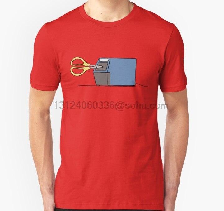 Camiseta de manga corta para hombre, camiseta Unisex de manga corta para mujer con cuello redondo