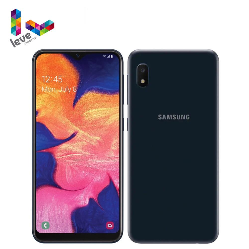 Перейти на Алиэкспресс и купить Samsung Galaxy A10e США Версия A102U 1SIM мобильный телефон 5,83 дюйм2 Гб оперативной памяти, 32 Гб встроенной памяти, Octa Core, 8MP 4 аппарат не привязан к оператору с...