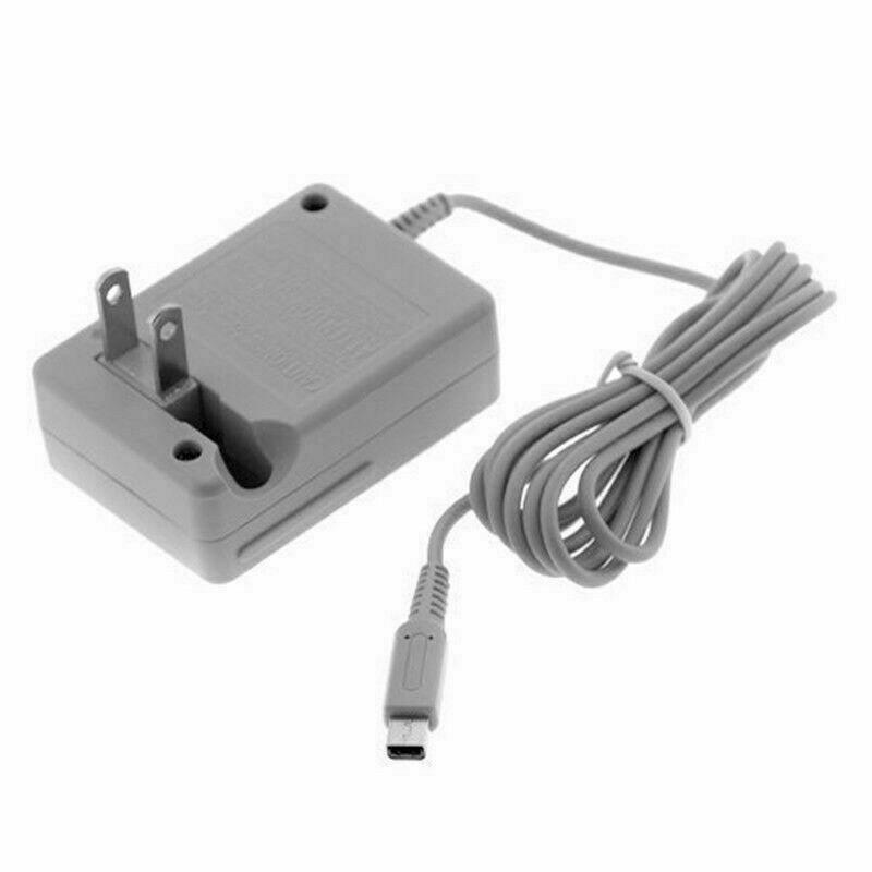 Adaptador de CA para cargador de pared para el hogar, Cable compatible...