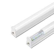 T5 LED Tube 60CM 30CM 220V 230V LAMPE À LED Ampoule 10W 6W Tube Fluorescent LED POUR LA Cuisine Dintérieur Déclairage 2835 Lumière LED SMD LED lumière tubo