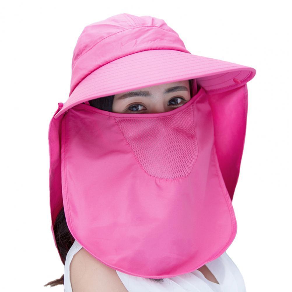 Summer Anti-UV Sun Hat Quick-drying Leisure Sunscreen Cap for Hiking панама бейсболка бейсболка мужская