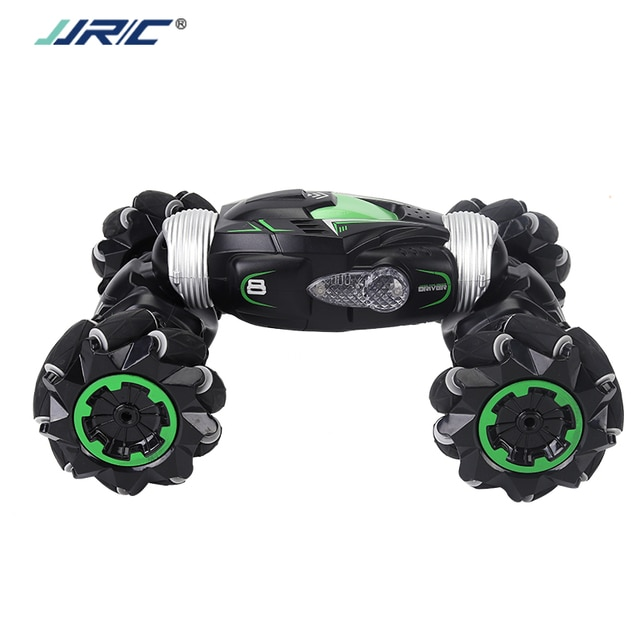 JJRC Q78 RC Car Off Road Buggy Radio Control 2.4GHz 4WD High Speed Climbing RC Vehicle Children Toys Twist- Desert Drift Gifts enlarge