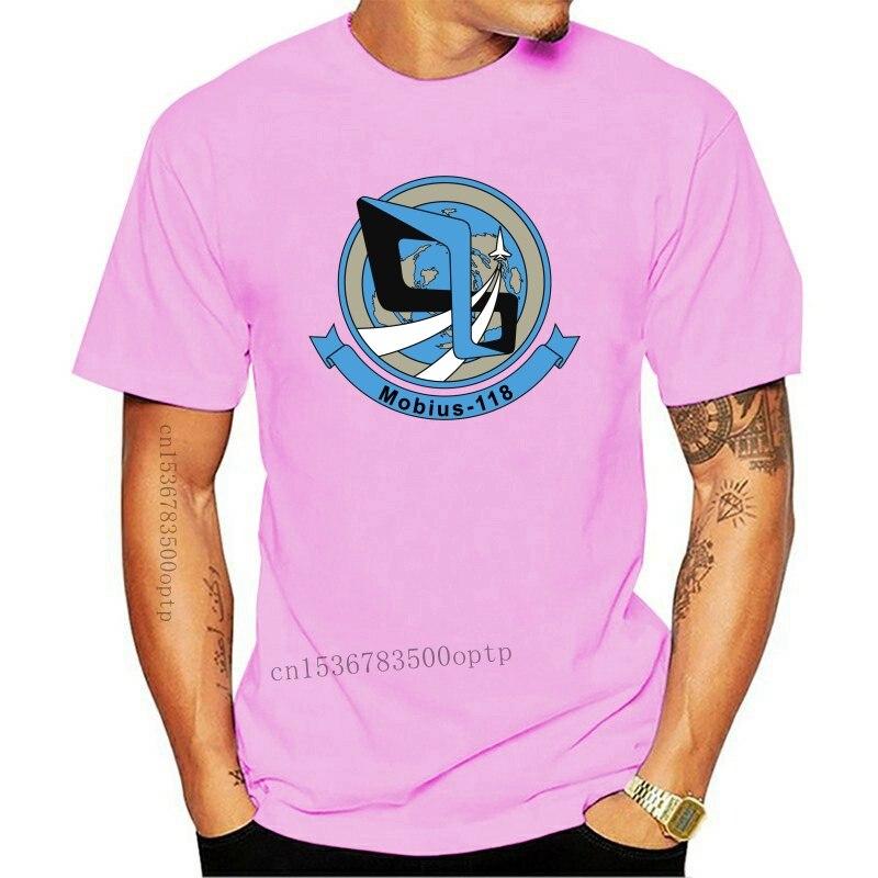 Camiseta de manga corta para hombre y mujer, camisa Unisex de Escuadrón...