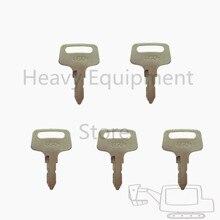 5 adet 37410-55150 kontak anahtarı marş anahtar Kubota traktör için e n e n e n e n e n e n e n e n e n Fit birkaç model