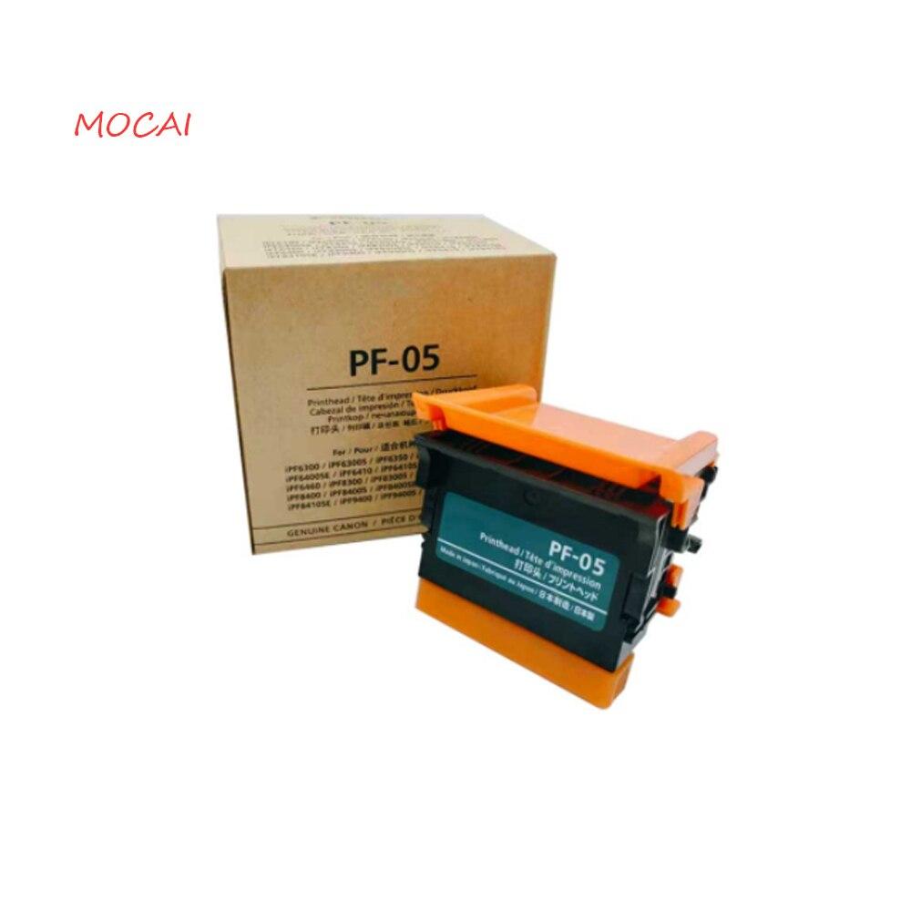 PF-05 PF05 رأس الطباعة رأس الطباعة لكانون IPF6300 IPF6300S IPF6350 IPF6400 IPF6400S IPF6450 IPF6460 IPF8300 IPF9400S IPF9410