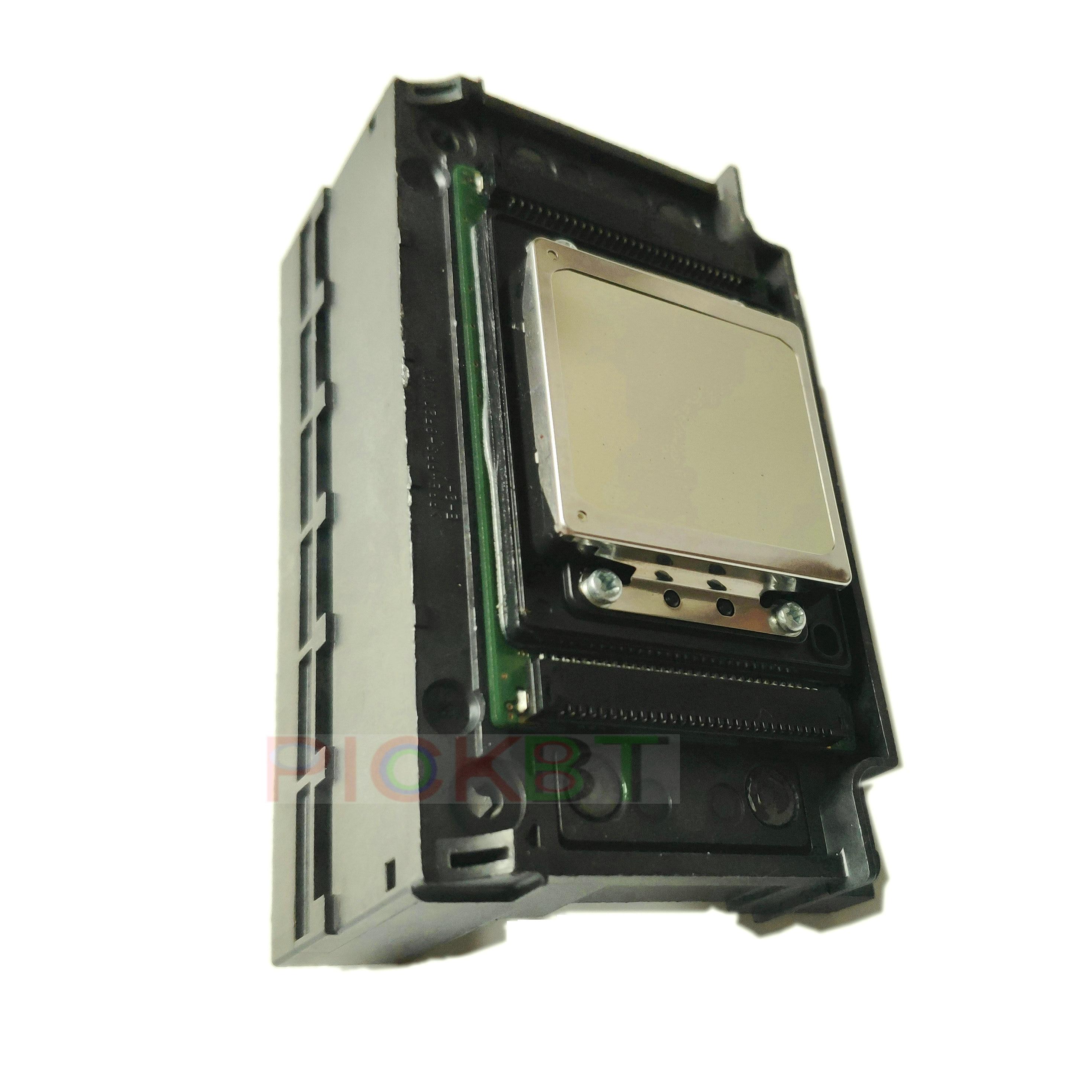 طباعة رئيس Printerhead epson epson إبسون لإبسون XP600 XP601 XP700 XP800 XP750 XP850 XP801 FA09050 FA09030