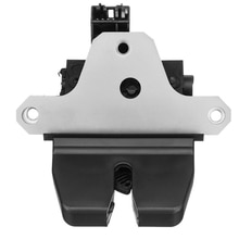 4 Pin Tailgate Trunk Lock Latch For Ford Kuga Mk1/Mondeo Mk4/Galaxy Mk2/Focus Mk2 and Mk3 1920840 1856670 8M51 R442A66Dc
