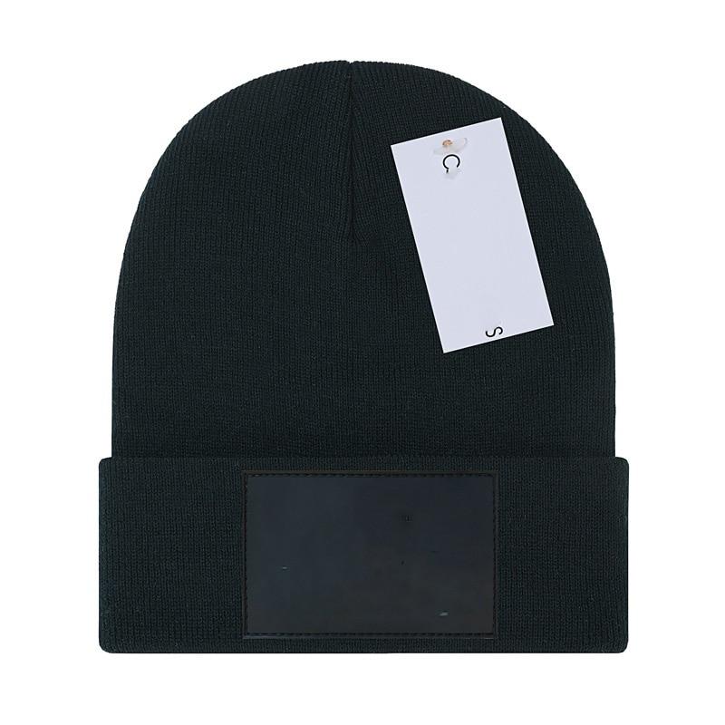 Зимняя Шапка-бини 2021, мужские вязаные шапки, Повседневные Классические шапки с буквами K, лыжи, шапки, женские шапки в стиле хип-хоп, облегающ...