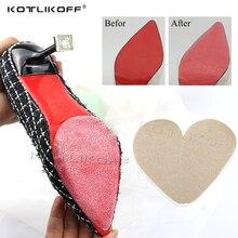 Chaussures semelle protecteur autocollant pour femme talons hauts chaussures anti-dérapant bande auto-adhésif chaussure sol Grip semelle extérieure protecteur semelles