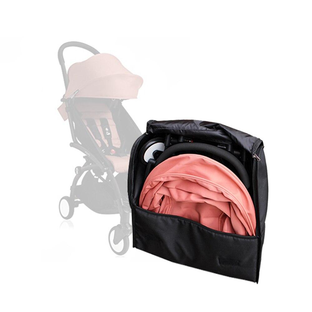 ملحقات عربة الأطفال Babyzen Yoyo ، حقيبة سفر ، منظم عربة الأطفال ، حقيبة ظهر Yoya Babytime ، حقيبة تخزين ، حقيبة حمل