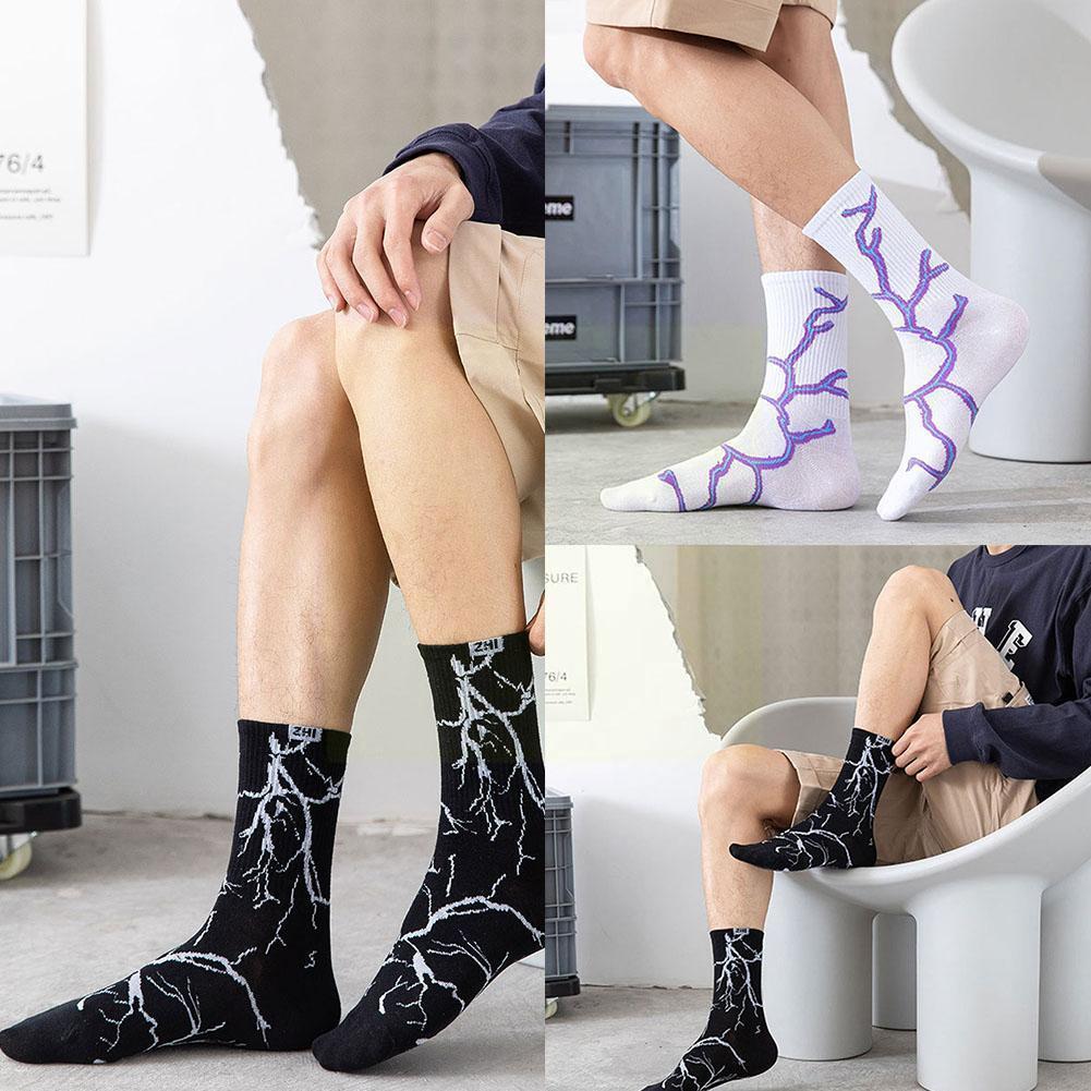 2021 новые носки уличные трендовые высокие носки мужские и мужские носки для скейтборда мужские баскетбольные женские мужские хлопковые нос...