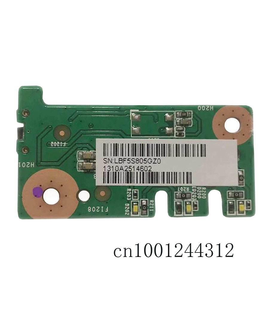 New Original For Lenovo c340 c440 c355 c455 Power Button Board 1310A2514602