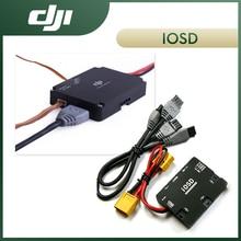 DJI IOSD مارك الثاني وحدة الإخراج ل A2/WKM/نازا م/نازا م V2 البيانات والفيديو إشارة تراكب الملحقات الأصلية