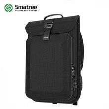 Smatree Multi-Functionele Business Travel Laptop Rugzak Aktetas Voor 15.4-Inch Macbook Pro/13-16 Inches loptop/Accessoires