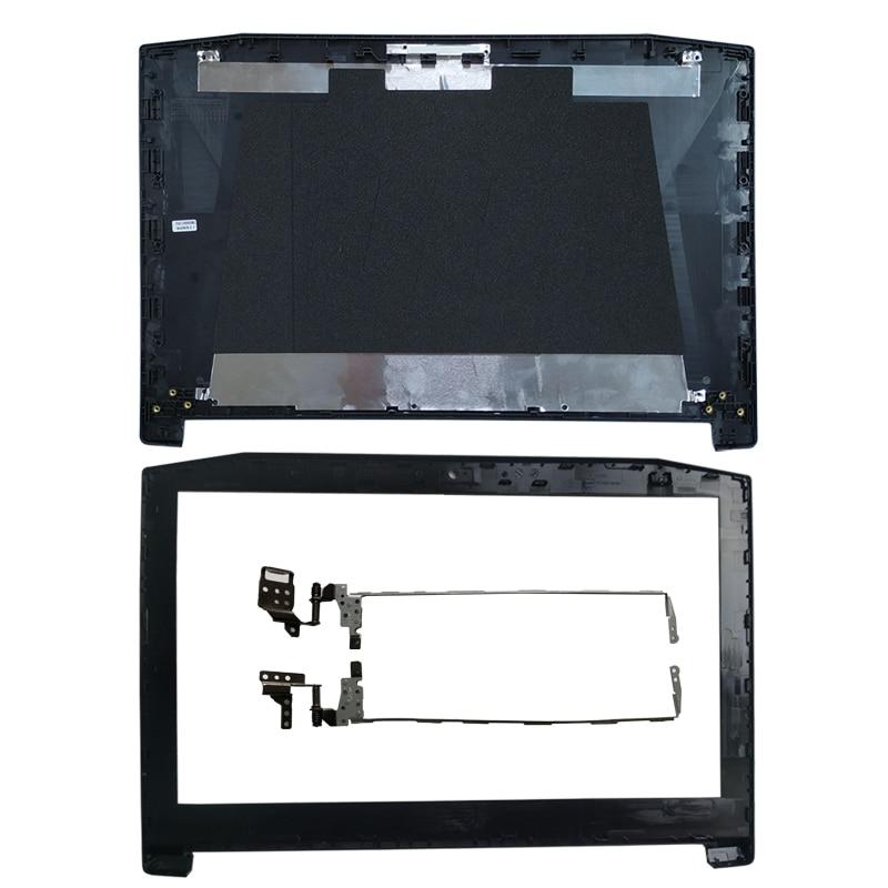 for Acer Nitro 5 AN515-42 AN515-41 AN515-51 AN515-52 AN515-53 N17C1 Rear Lid TOP case laptop LCD Back Cover/LCD Bezel/Hinges