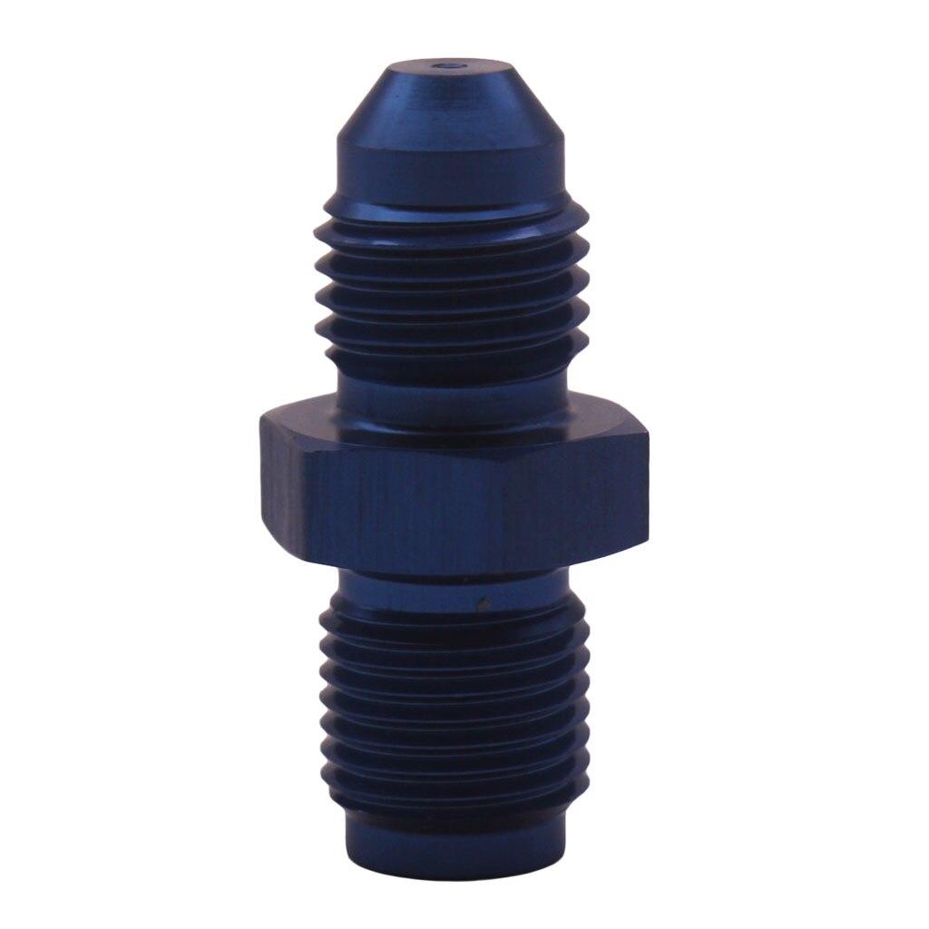 4AN Turbo de alimentación de aceite limitador accesorios para T25 T28 o GT25R GT28R GT30 GT35R