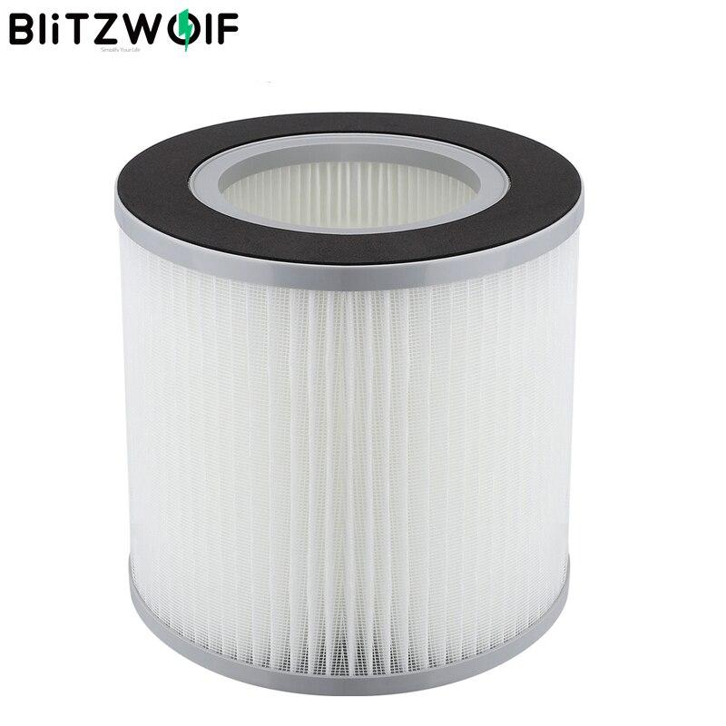 BlitzWolf الذكية المنزل ReplacementsAir تنقية تصفية استبدال ل BlitzWolf ؟ BW-AP1/BW-AP2 لتنقية الهواء