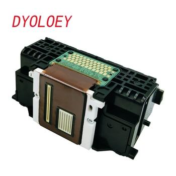 Tête d'impression QY6-0082 pour imprimante Canon, compatible avec modèles MG5520, MG5540, MG5550, MG5650, MG5740, MG5750, MG6440, MG6600, MG6420, MG6450, MG6640, MG6650