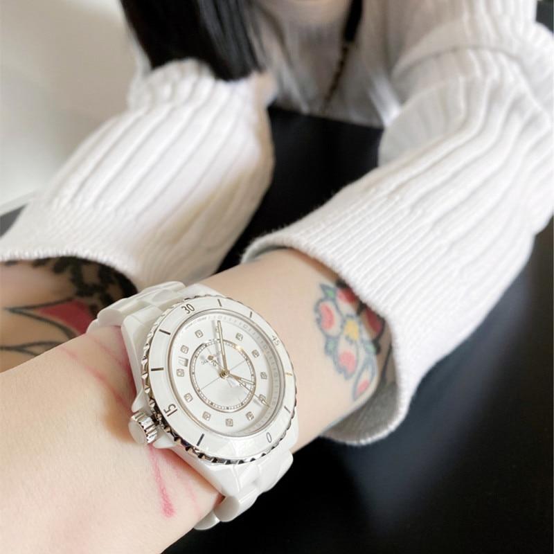 021 Trend Women's Quartz Watch Superior Quality Luxury enlarge