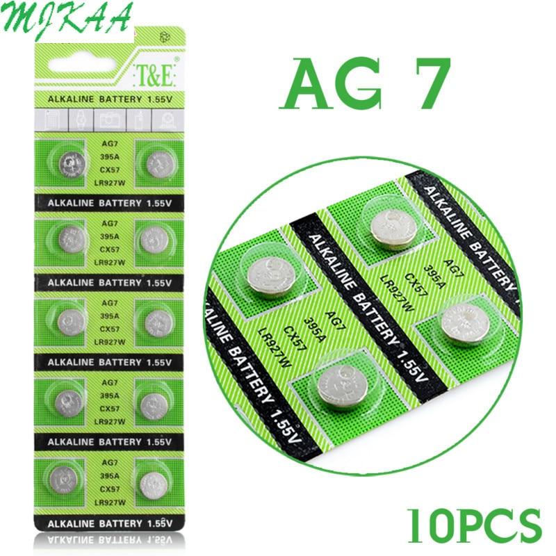Button Cell Batteries