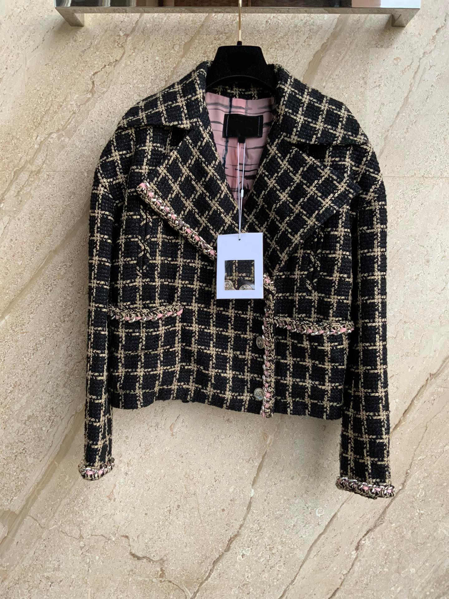 تشان المرأة قميص معطف للجنسين بلايز الربيع جاكيتات المرأة معطف كبير الحجم المرأة بلوزة حجم كبير