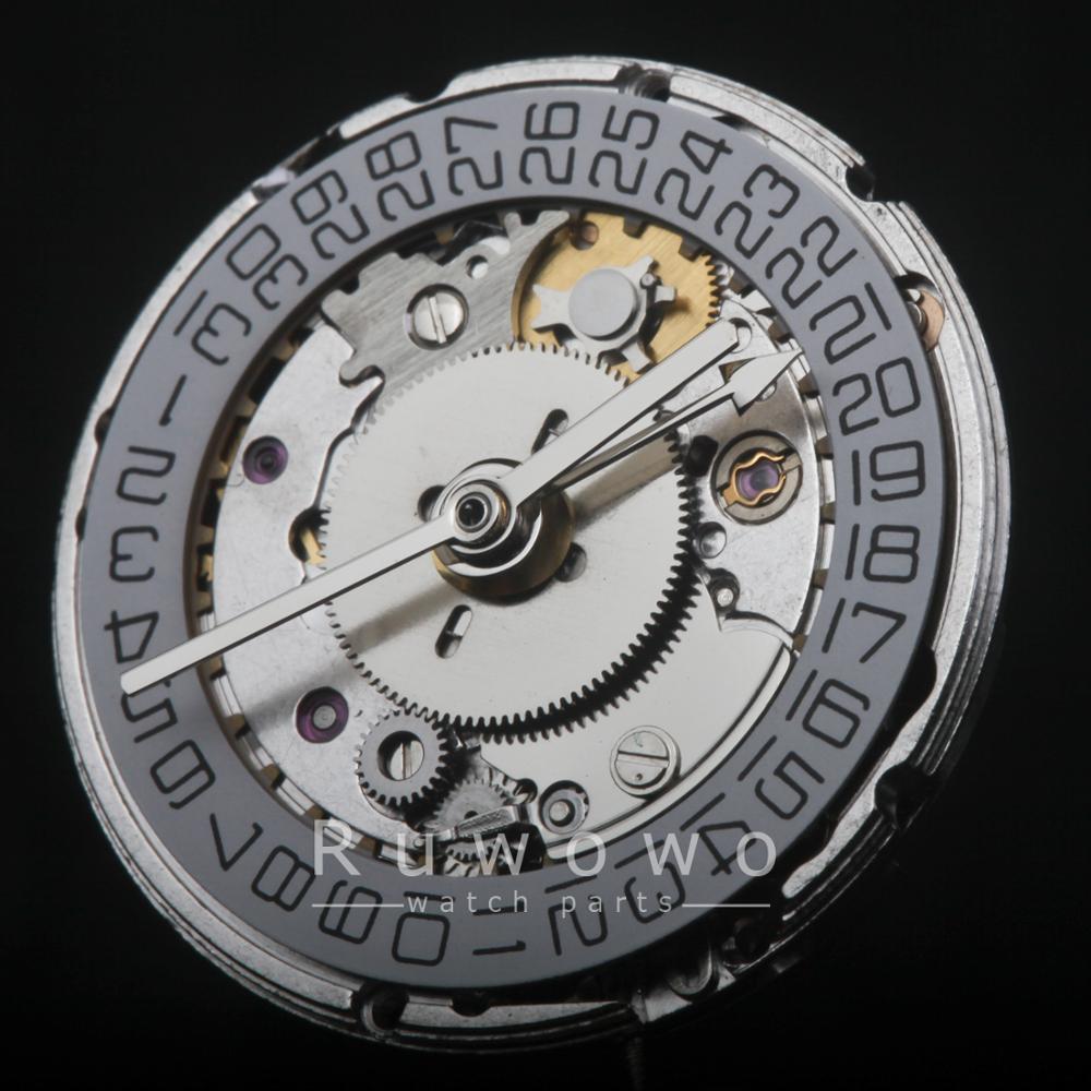Função de Tempo Substituir Movimento Gmt 4 Mãos Completamente Novo 28800 25.9mm st 2146 – 2836