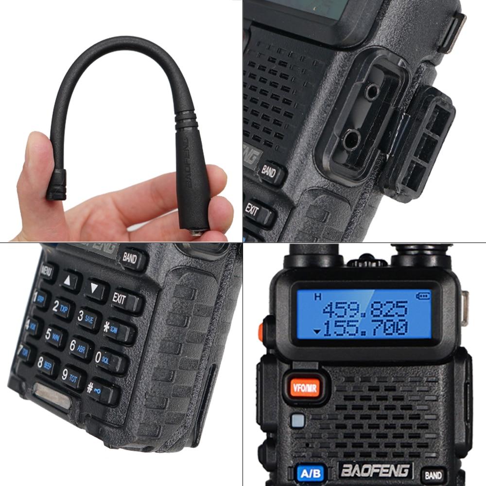 2PCS 8W Baofeng uv 5r Walkie Talkie UV-5R High Power Two Way Radio Portable Dual Band FM Transceiver uv5r Amateur Ham CB Radio
