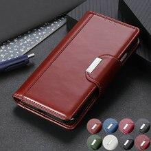 Étui antichoc portefeuille en cuir livre magnétique Capa pour Motorola Moto Edge Plus étui à rabat pour Motorola Edge étui Moto Edge +