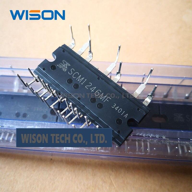 Módulo novo e original scm1246 scm1241m