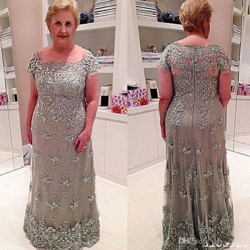 t sleeves evening dresses 2019 lace appliques vestido de madrinha para casamento mother of the bride