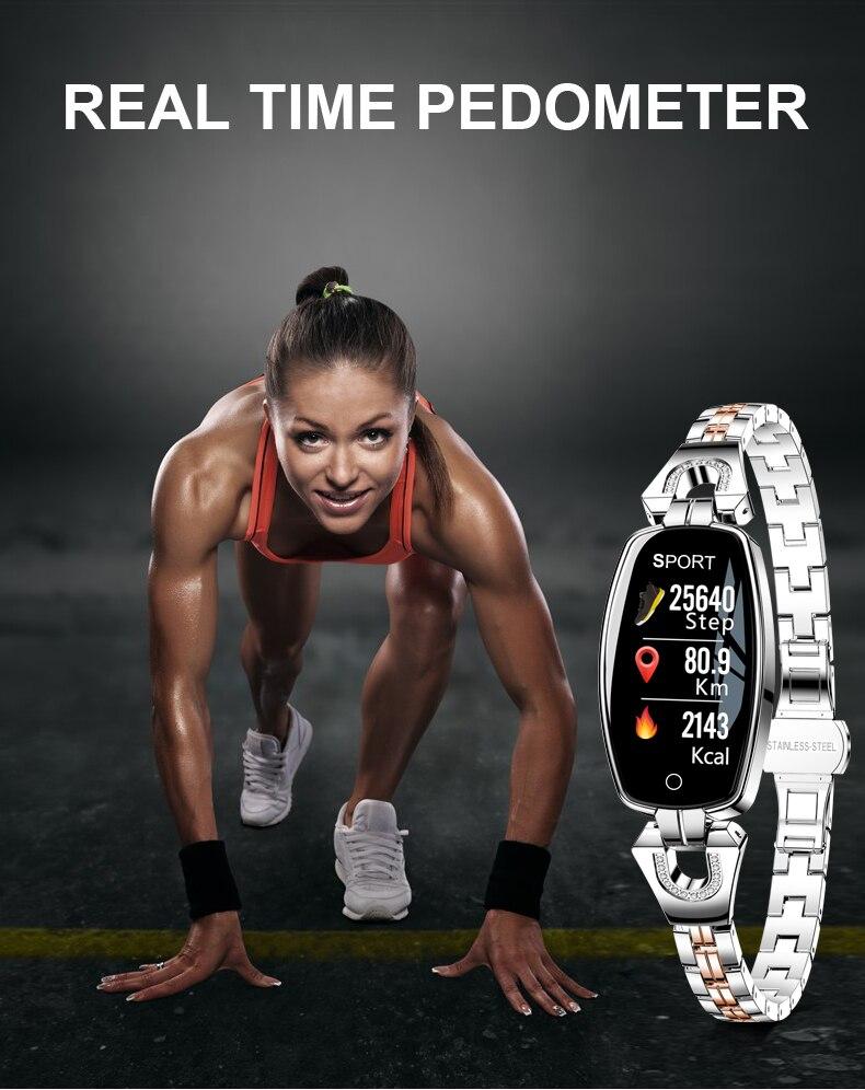 BINGER smart watches,Multifunctional watches,Smart wearable watches, enlarge