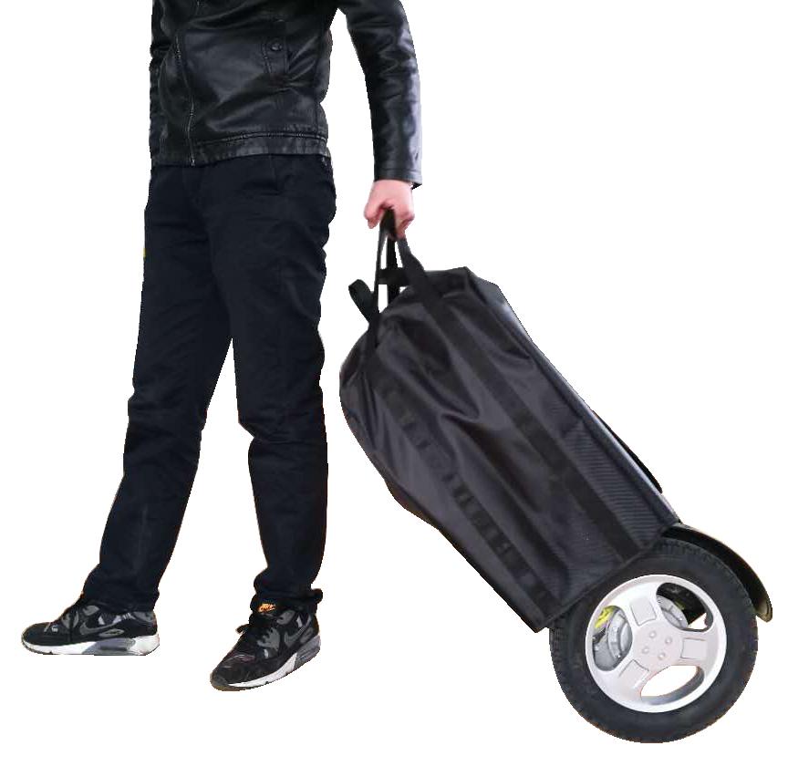 للطي كرسي متحرك يعمل بالطاقة الكهربائية حقيبة للسفر و حقيبة سفر