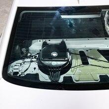 Subwoofer para maletero de coche para Audi A4L series, bolsita de equipaje, altavoz de audio, woofer, amplificador de graves automático, altavoz de alta calidad HIFI