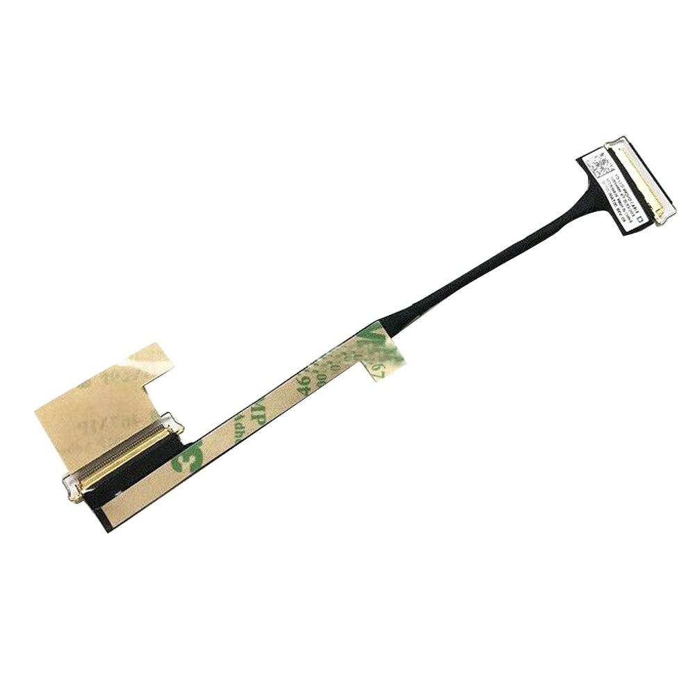 Nuevo para Lenovo Thinkpad X1 carbono 6th Gen 01YR429 DC02C00BX00 WQHD LCD LVDS Cable de la pantalla
