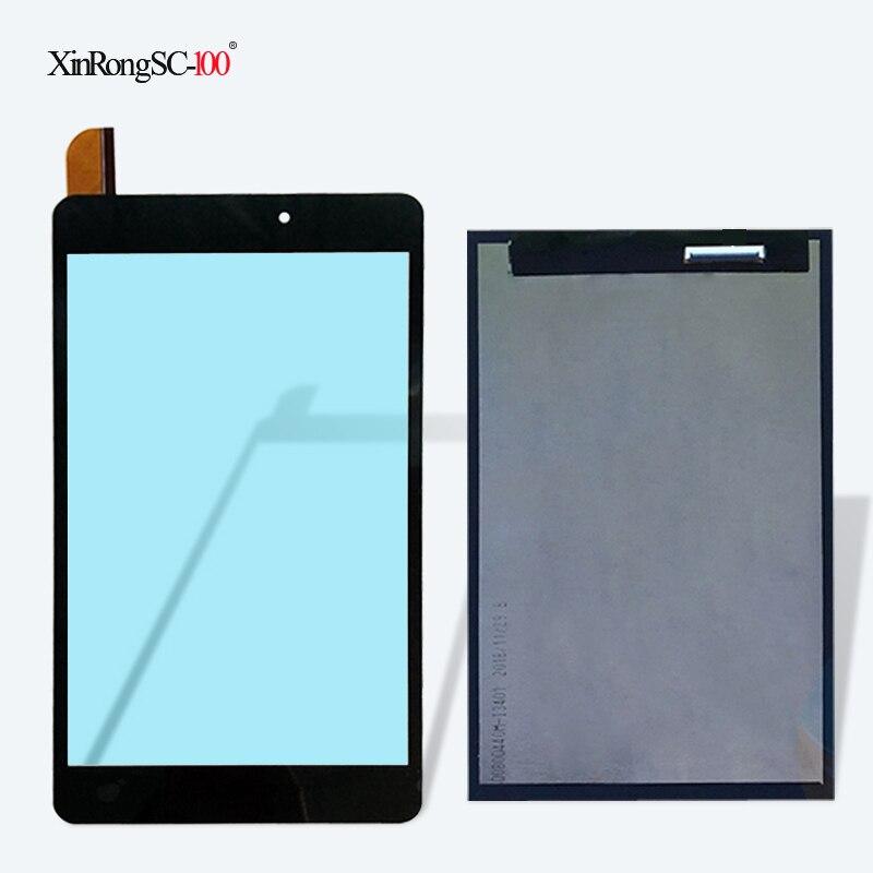 Para ALLDOCUBE CUBE M8 T801 80B44B00-V03 8 pulgadas tablet lcd pantalla táctil panel digitalizador sensor de vidrio 80B44800