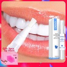 3D Bleach Zahn Aufheller Gel Weiß Zähne Bleaching Pen Entfernen Flecken Oral Hygiene Instant Lächeln Professional Teeth Bleaching Kit