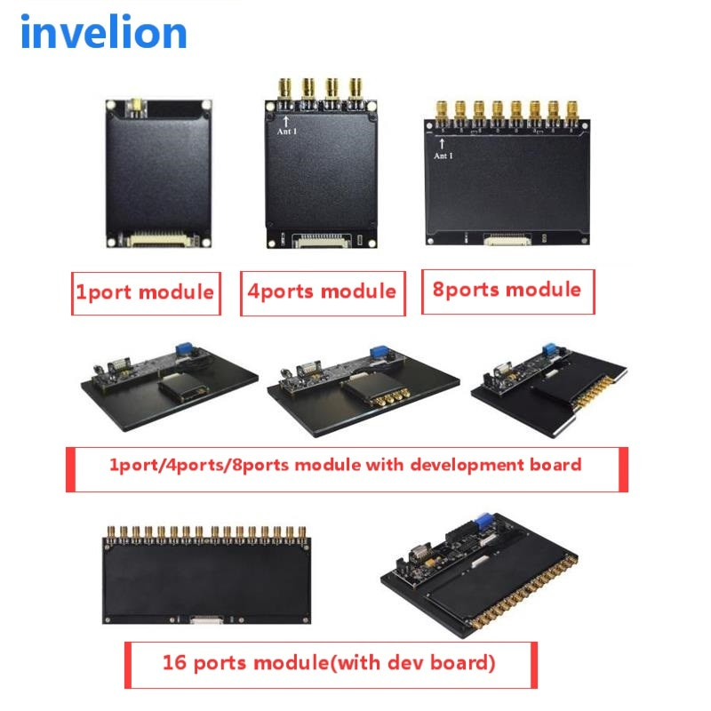 18*18mm mini size 0dbi short range 5-10cm rfid uhf ceramic antenna SMA/ipex connector for embedded handheld reader systems