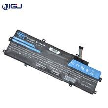 JIGU Новый аккумулятор для ноутбука 11,55 V 46Wh KTCCN 5R9DD E225846 для DELL для Chromebook 3120 для Chromebook 11