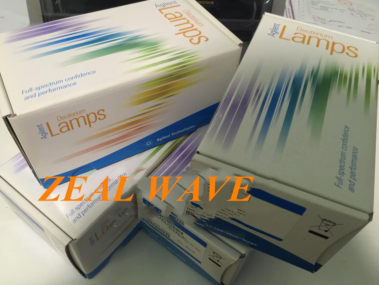 Agilent Original 8453 espectrofotómetro ultravioleta visible lámpara de deuterio 2140-0605 promoción especial