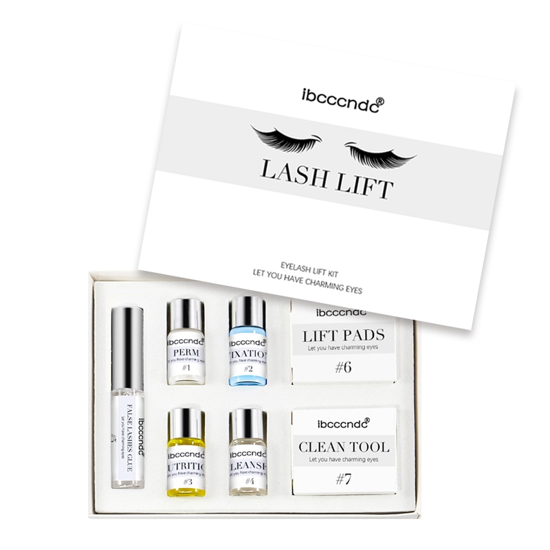 10-sets-ibcccndc-eyelash-perming-kit-lash-lifting-curling-pads-fixation-nourishing-agent-eyelash-glue-lash-perm-rod-easily-use